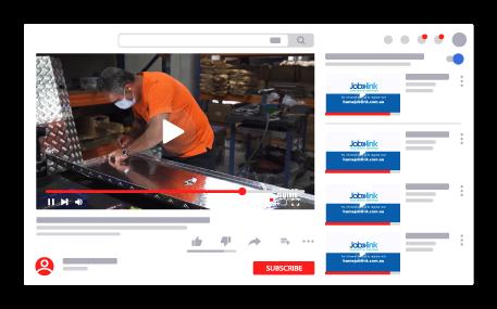 Hume Joblink Videos